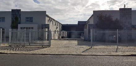 On Auction -  Commercial Property On Auction in Montague Gardens Industrial