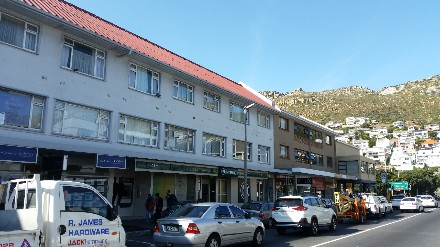 On Auction -  Apartment On Auction in Fish Hoek