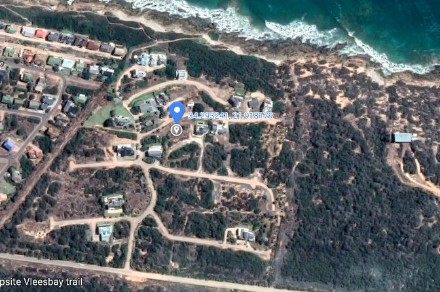 On Auction -  Land On Auction in Vleesbaai