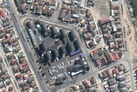 On Auction -  Property On Auction in Khayelitsha