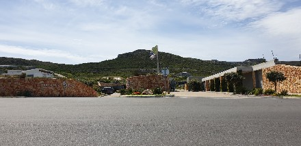 On Auction -  Land On Auction in Noordhoek