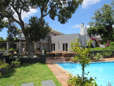 On Auction -  House On Auction in Bishopscourt
