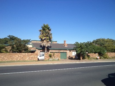 Bellville Property - The property comprises:
