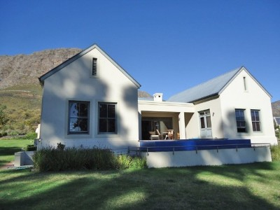 Franschhoek Property - LIQUIDATION