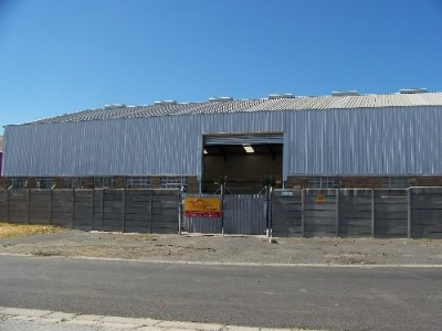 On Auction -  Commercial Property On Auction in Stikland,   Bellville