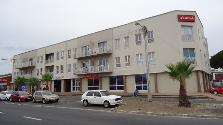 On Auction -  Commercial Property On Auction in Lansdowne