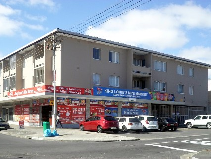On Auction -  Flat On Auction in Parow