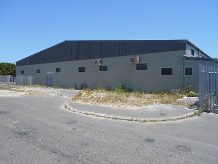 On Auction -  Commercial Property On Auction in Nyanga