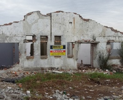 On Auction -  Commercial Property On Auction in Philippi