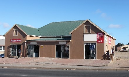 On Auction -  Commercial Property On Auction in Vredenburg