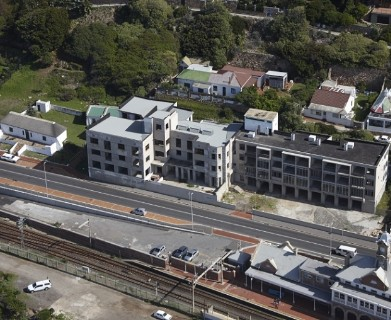 On Auction -  Commercial Property On Auction in Muizenberg