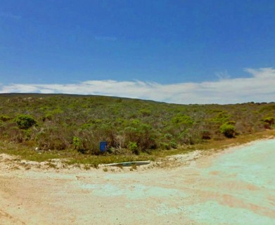 On Auction -  Plot On Auction in Suiderstrand