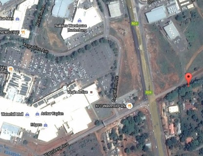 On Auction -  Land On Auction in Rustenburg