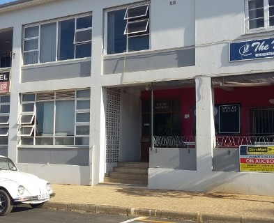On Auction -  Commercial Property On Auction in Napier