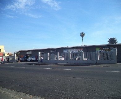On Auction -  Commercial Property On Auction in Maitland