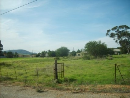 On Auction -  Land On Auction in Moorreesburg