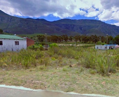 On Auction -  Plot On Auction in Greyton