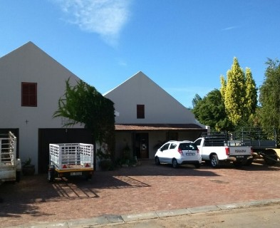 On Auction -  Home On Auction in Oudtshoorn