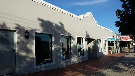 On Auction -  Commercial Property On Auction in Tulbagh