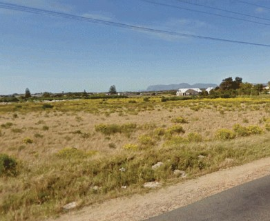 On Auction -  Plot On Auction in Schaap Kraal