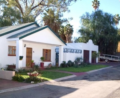On Auction -  Property On Auction in Oudtshoorn