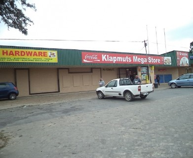 On Auction -  Commercial Property On Auction in Klapmuts