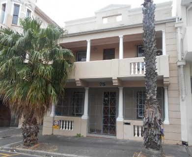 On Auction -  Commercial Property On Auction in Cape Town - City Bowl
