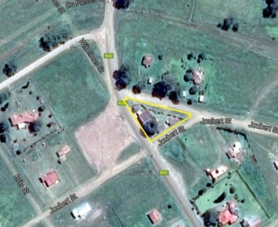On Auction -  Commercial Property On Auction in Morgenzon