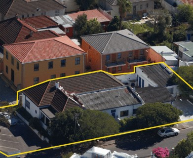 On Auction -  Commercial Property On Auction in Mowbray