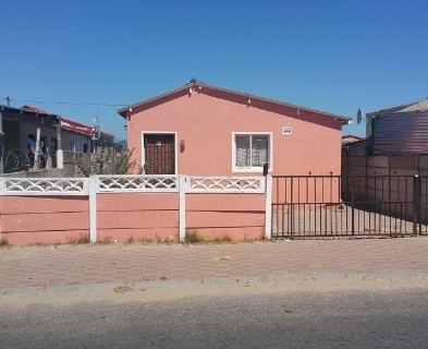 On Auction -  House On Auction in Eersterivier