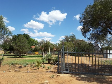 On Auction -  Farm On Auction in Bela-Bela