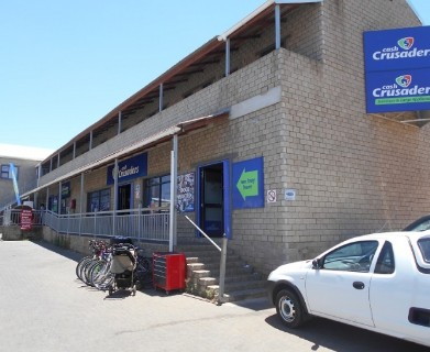 On Auction -  Commercial Property On Auction in Malmesbury