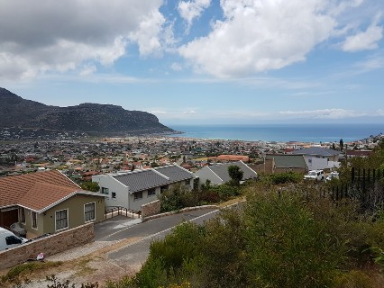 On Auction -  Land On Auction in Fish Hoek