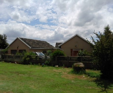 On Auction -  House On Auction in Randfontein