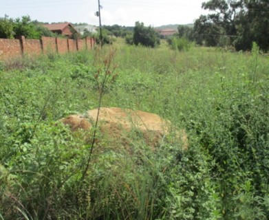 On Auction -  Land On Auction in Vanderbijlpark