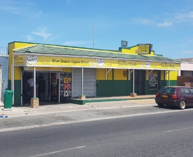 On Auction -  Commercial Property On Auction in Blue Downs