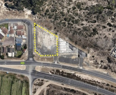On Auction -  Commercial Property On Auction in Schaap Kraal