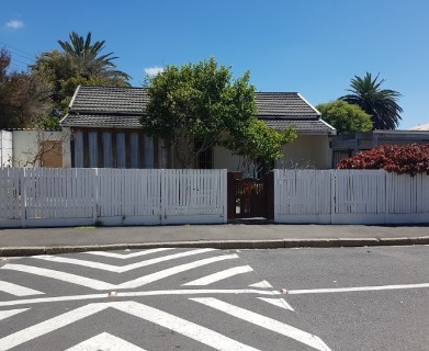 On Auction -  House On Auction in Wynberg