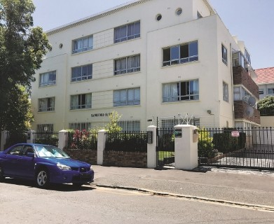 On Auction -  Apartment On Auction in Sea Point
