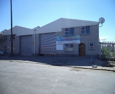 On Auction -  Commercial Property On Auction in Goodwood Park