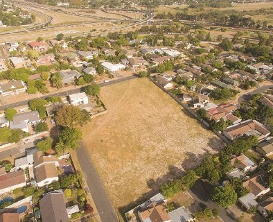 On Auction -  Plot On Auction in Brackenfell North