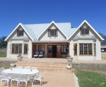 On Auction -  Farm On Auction in Riversdale