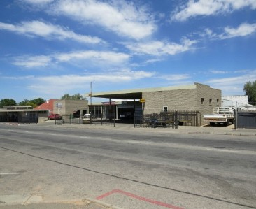 On Auction -  Commercial Property On Auction in Oudtshoorn