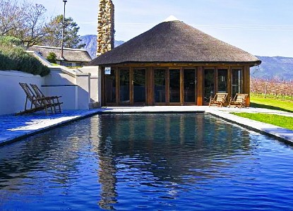 On Auction -  Farm On Auction in Tulbagh