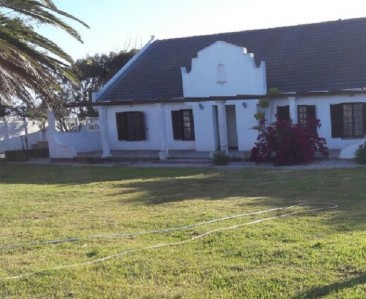 On Auction -  Smallholding On Auction in Schaap Kraal