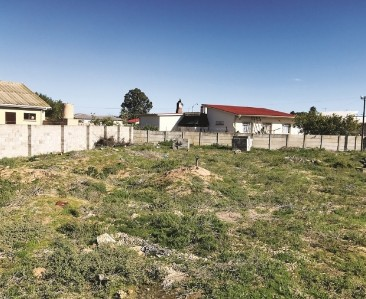 On Auction -  Land On Auction in Laaiplek