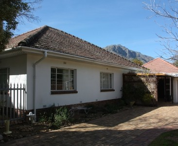 On Auction -  Home On Auction in Stellenbosch