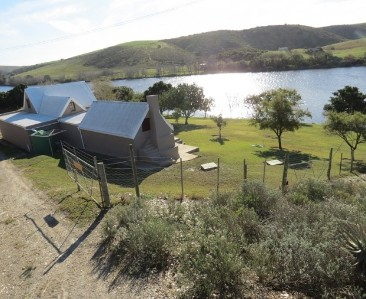 On Auction -  Plot On Auction in Breede River