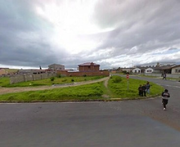 On Auction -  Land On Auction in Strand