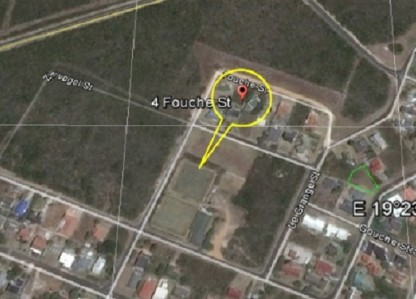 On Auction -  Land On Auction in Franskraal